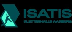 Kletterhalle ISATIS Logo