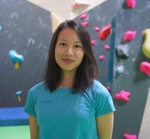 Claudia Ong